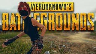Chicken Jagd ★ PLAYERUNKNOWN'S BATTLEGROUNDS ★ Live #1326 ★ PC Gameplay Deutsch German