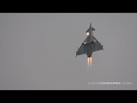 Typhoon Nácvik -