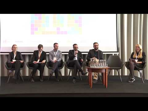 Roles and responsibilities in online children safety – panel discussion