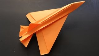 how to make a paper airplane that flies a  mile!!!!!(seriously)