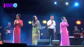 Để Gió Cuốn Đi - Mỹ Linh, Đức Tuấn, Hồng Nhung, Thanh Lam