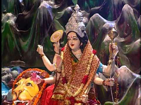 Odh Ulke Pulwa Mein [Full Song] Mandir Mein Maiyya