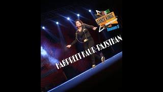 Harpreet Kaur(Rajsthan)-INDIAS DANCE KINGS 2018-SEASON-5