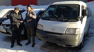 видео Отзывы об автосалонах Владимира