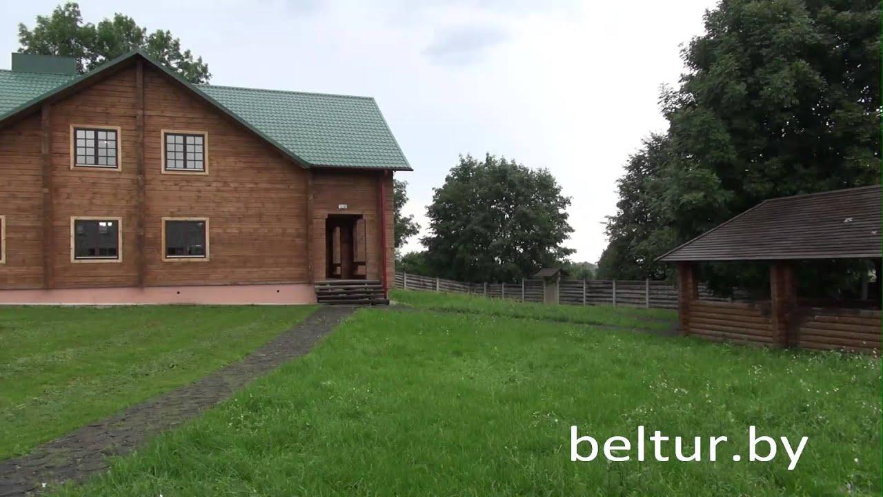 Дом охотника Новогрудский - 2-мест 1-комн номер, Отдых в Беларуси .