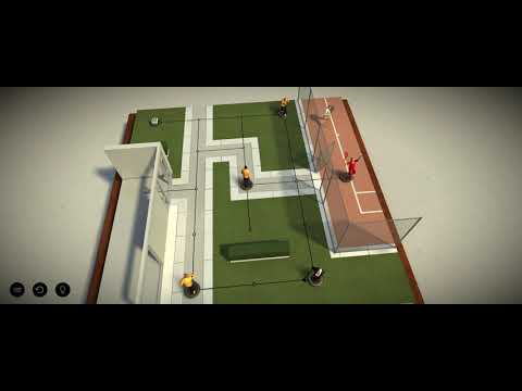 Hitman Go Definitive Edition[Box 1 Every Playstyle Perfect] |