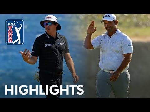 Highlights | Round 3 | Corales Puntacana | 2021