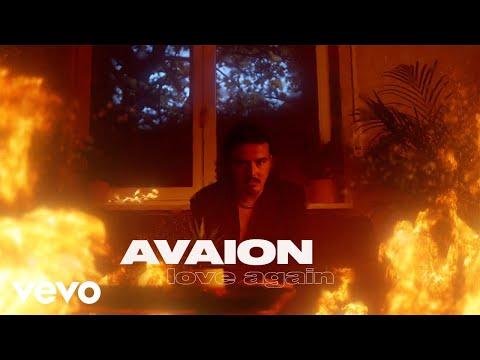 Смотреть клип Avaion - Love Again