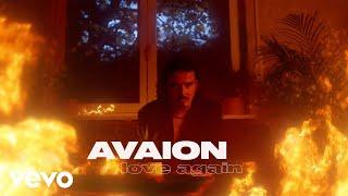 AVAION - Love Again (Official Video)
