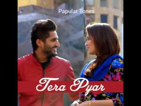 Tere Naal Jeena E Yaara   Jassi Gill   Ringtone   Punjabi Song  