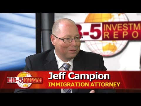 EB-5 Investment Report - Jeff Campion, Immigration ...