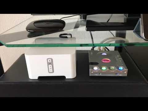 Apple Music vs Tidal MQA Mp3