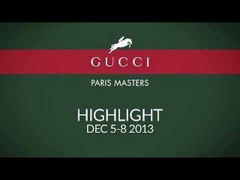 Highlight Gucci Paris Masters 2014