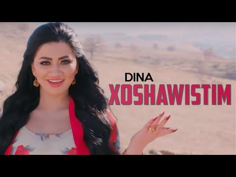 Dina   Xoshawistim 2018 by Halkawt Zaher