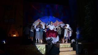 """Театральная смена — 2019: мюзикл """"Красавица и Чудовище"""""""