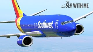 x plane 11 southwest airlines to little rock