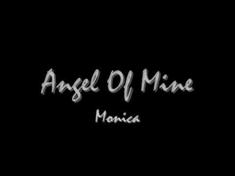 Monica - Angel Of Mine (2DF cover)