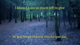 José González  - Open Book (Subtitulada Español)