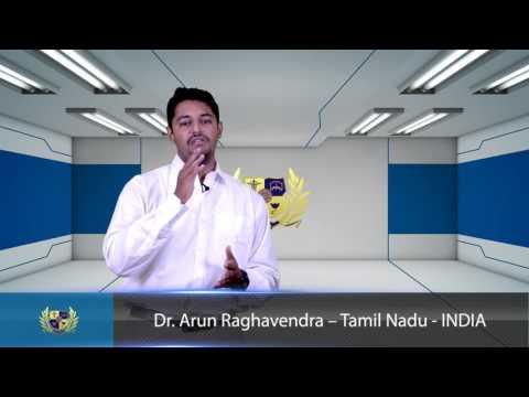 Part 6 - Dr.Arun Raghavendra travel experience to study Medicine in Texila, Guyana
