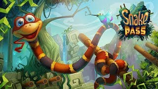 How To Download And install Snake Pass Pc