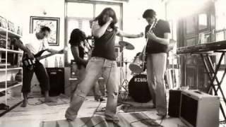 Ozzy Osbourne - Desire cover by Heavens Down