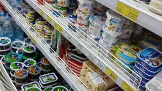 Ищу продукты для правильного питания: а что внутри крабовых палочек