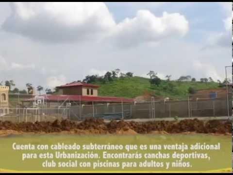 Villa Del Rey Casas En Guayaquil Avance Urb Reina