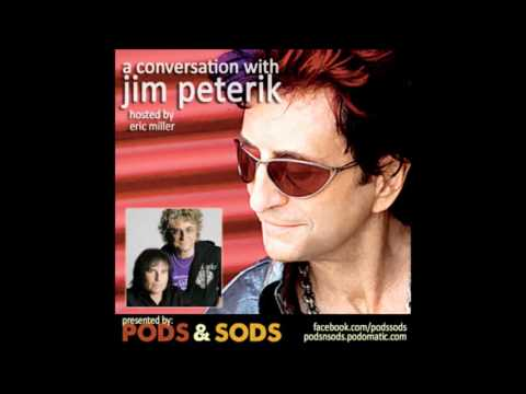 Jim Peterik Interview, 2015