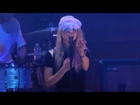 5/19 Paramore - Forgiveness @ The Theater at MGM National Harbor, Oxon Hill, MD 9/13/17