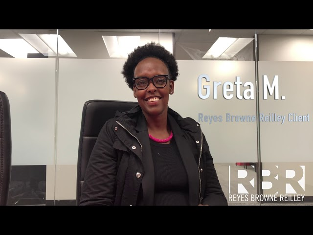 Greta M. – Dallas TX Injury Lawyer Review