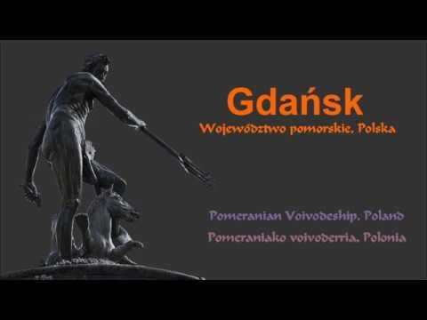 Gdansk, Poland, 2017 Tour