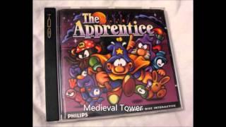 The Apprentice (CD-i) Full Soundtrack