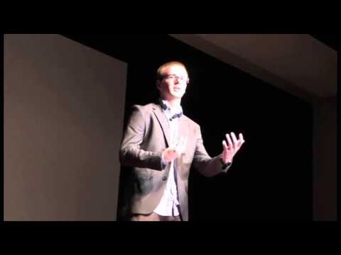 Carpe Diem! Importance of opportunity in life and education | Mark Demore II | TEDxBaldwinHighSchool