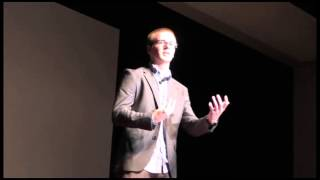 Carpe Diem! Importance of opportunity in life and education | Mark Demore II | TEDxBaldwinHighSchool