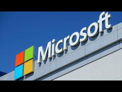Microsoft's profits soar amid strong cloud demand