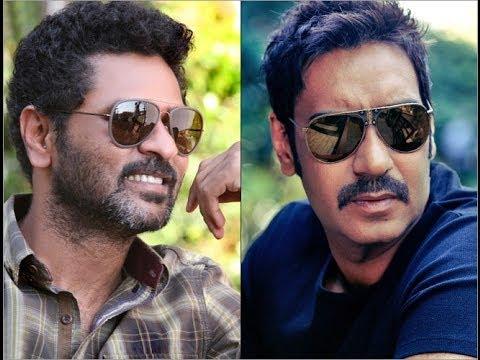 Ajay Devgn As 'Action Jackson' | Hindi Latest News | Prabhudeva, Sonakshi Sinha, Yami Gautam, Kunal
