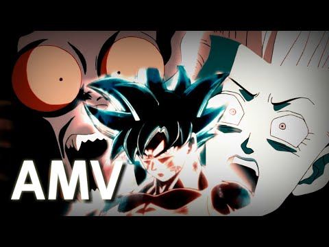 Dragon Ball - Believer (Remix) AMV