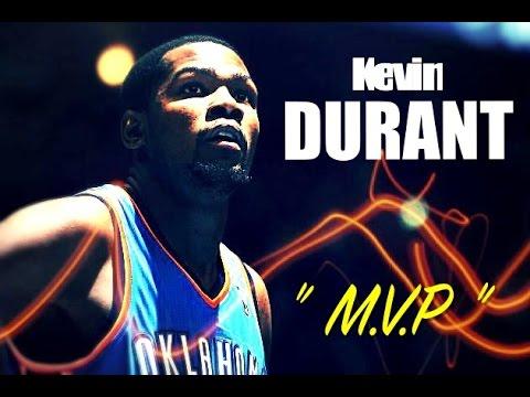 Kevin Durant - MVP ᴴᴰ