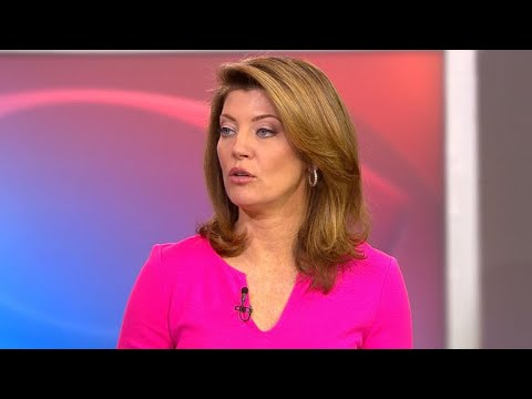 Norah O'Donnell talks about her interview with former President Jimmy Carter