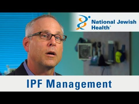 Medicinal and Non-Medicinal Treatment Options for Idiopathic Pulmonary Fibrosis (IPF)