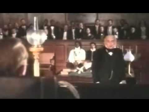 Amistad (1997) - trailer