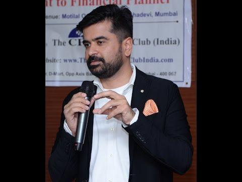 Aashish Somaiyaa, MD & CEO, Motilal Oswal AMC delivered best presentation
