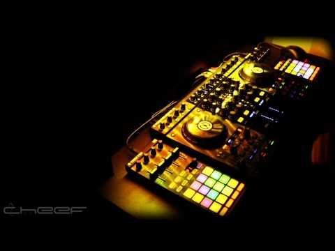 chfmix 22: Traktor S4 / F1 – Tech House Mix 2