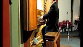 Oskar Lindberg - Sonata in Sol minore:III Finale, Allegro con brio