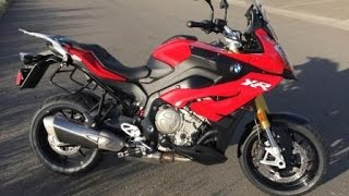 2016 BMW S1000XR * Everything You Want and More...Ride & Review