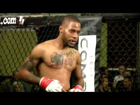 WCFL 13 MMA: Vindication // Nahbi Comrie vs Gregg Ellis