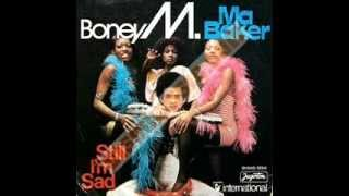 Boney M-Ma Baker (Oldies).wnv