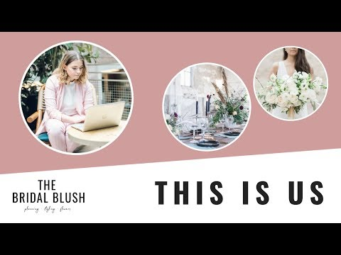 The Bridal Blush