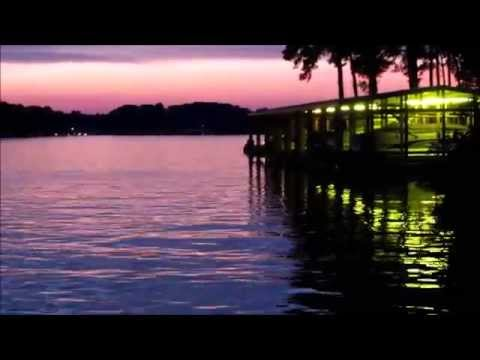 ❤︎Restaurant on the lake  ❤︎Hot Springs, Arkansas  ❤︎ Beautiful Music