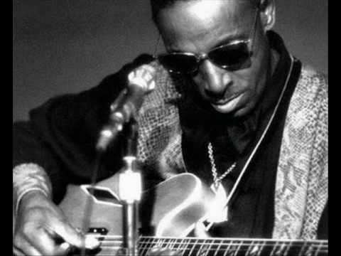Fred Mcdowell - Baby Please Don't Go